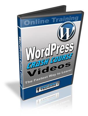 How to use wordpress video crash course