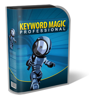 Keyword Magic Professional Review - it works great and its making me money